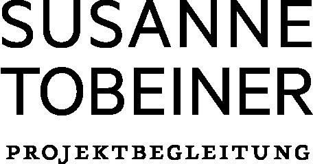 Logo Susanne Tobeiner Projektbegleitung